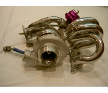 TURBO KIT LANCER EVO 6-7-8-9